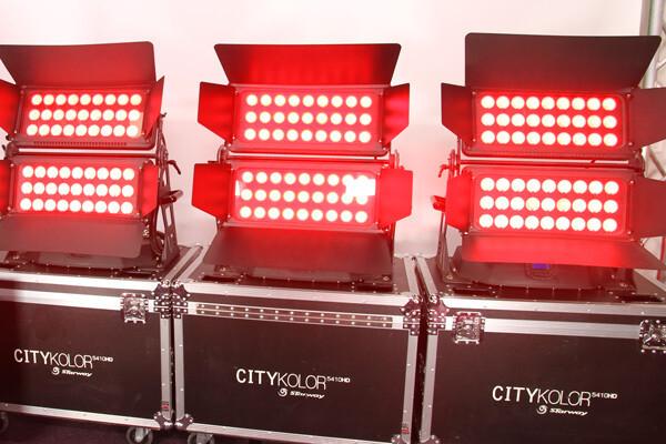 CityKolor 5410 UHD