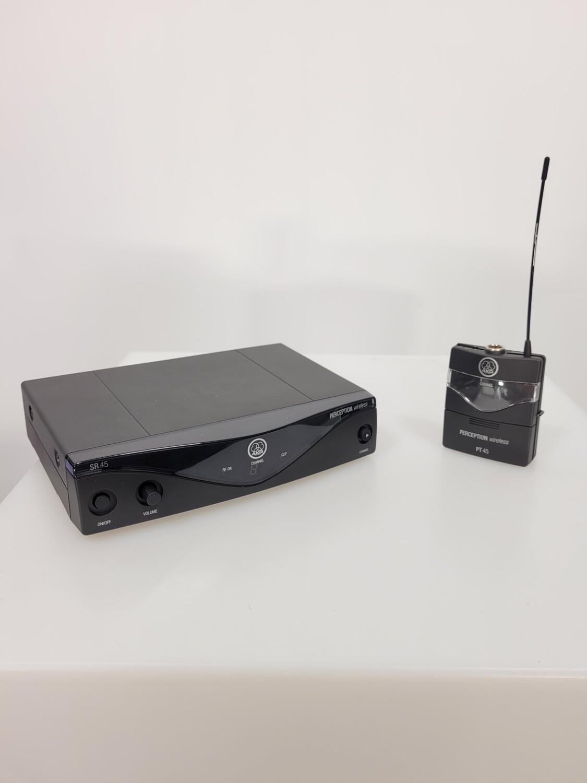 Perception Wireless Instrumental Set