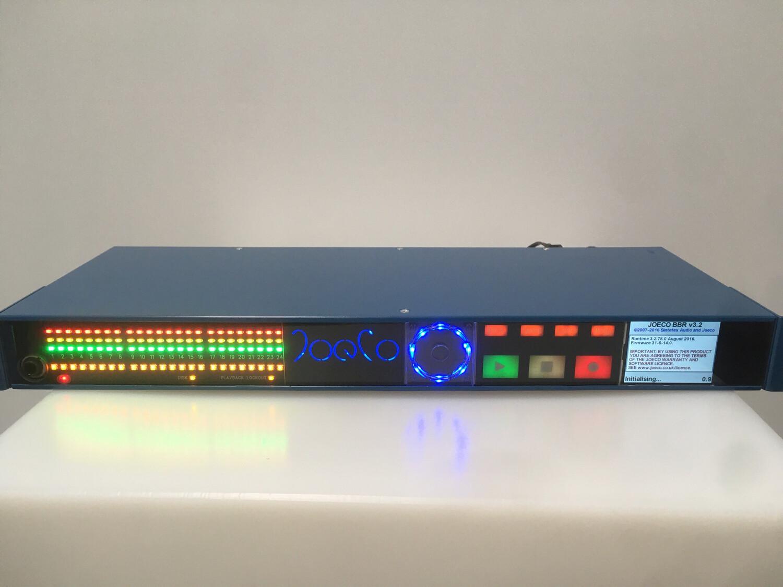 BlueBox Workstation Interface Recorder