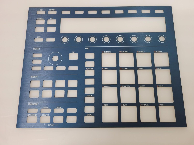 Custom Kit Blue
