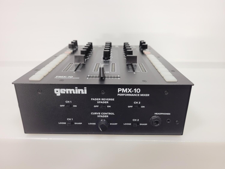 PMX10