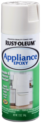 Rust-Oleum Epoxy Appliance Spray Paint