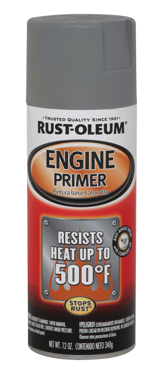 Rust-Oleum Automotive Engine Primer