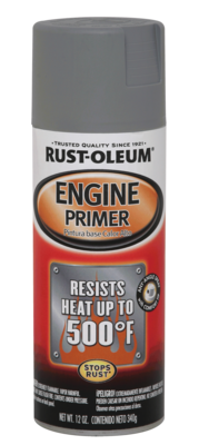 Rust-Oleum Automotive Engine Primer