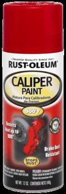 Rust-Oleum Caliper Spray Paint