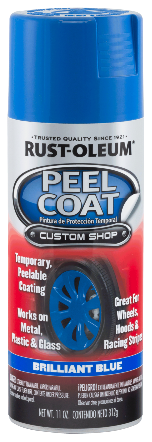 Rust-Oleum PeelCoat Spray Paint