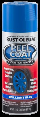 Rust-Oleum PeelCoat Spray Paint