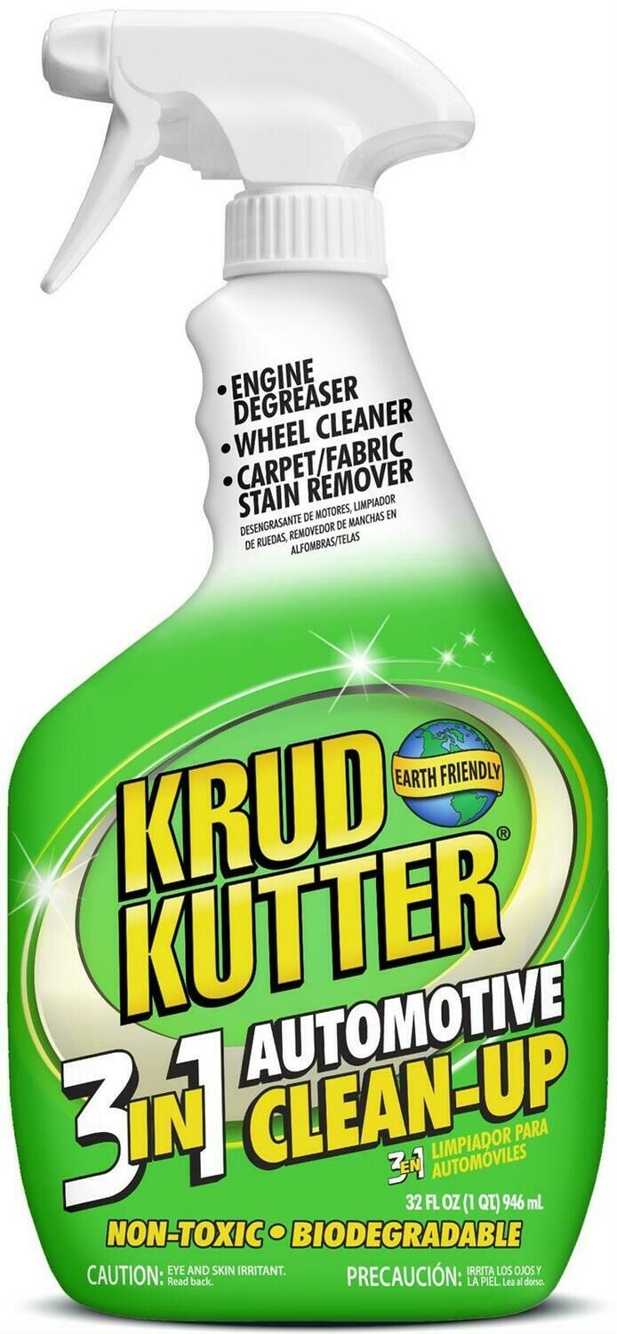 ​Rust-Oleum Krud Kutter 3-in-1 Automotive Clean-Up
