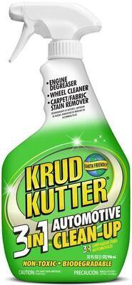 Rust-Oleum Krud Kutter 3-in-1 Automotive Clean-Up
