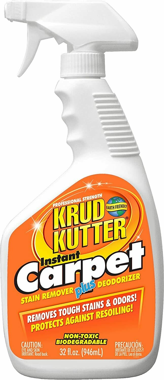 Krud Kutter Carpet Cleaner/Stain Remover