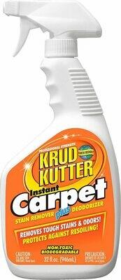 Krud Kutter Carpet Cleaner/Stain Remover