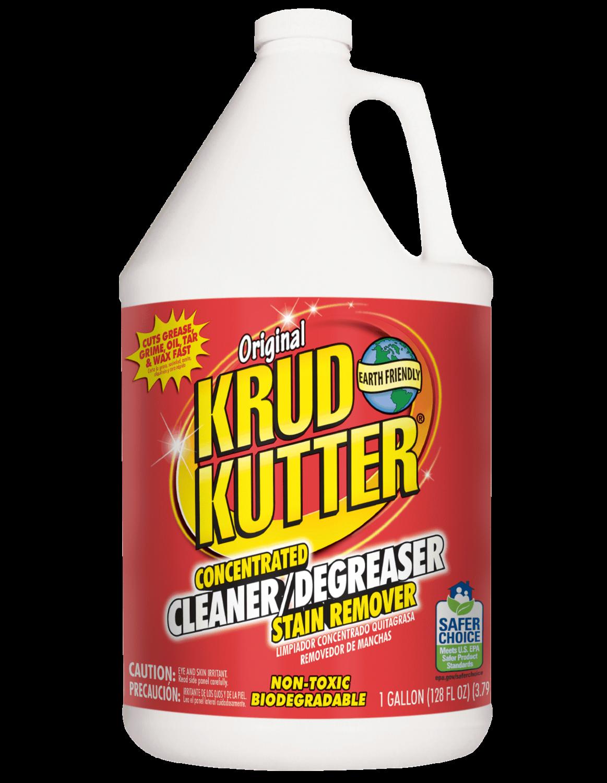 Krud Kutter Original Cleaner Degreaser Gallon
