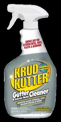 Krud Kutter Gutter& Exterior Metal Cleaner