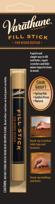 Varathane Woodcare Fill Stick