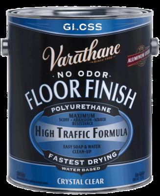 Varathane Floor Water Based Polyurethane Varnish