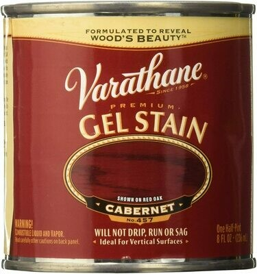 Varathane  Premium Gel Stain Quart