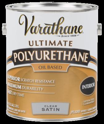 Varathane Ultimate Polyurethane Oil-Based