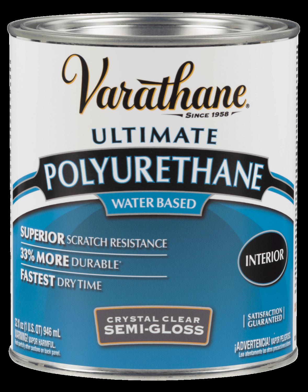 Varathane Ultimate Polyurethane Water-Based
