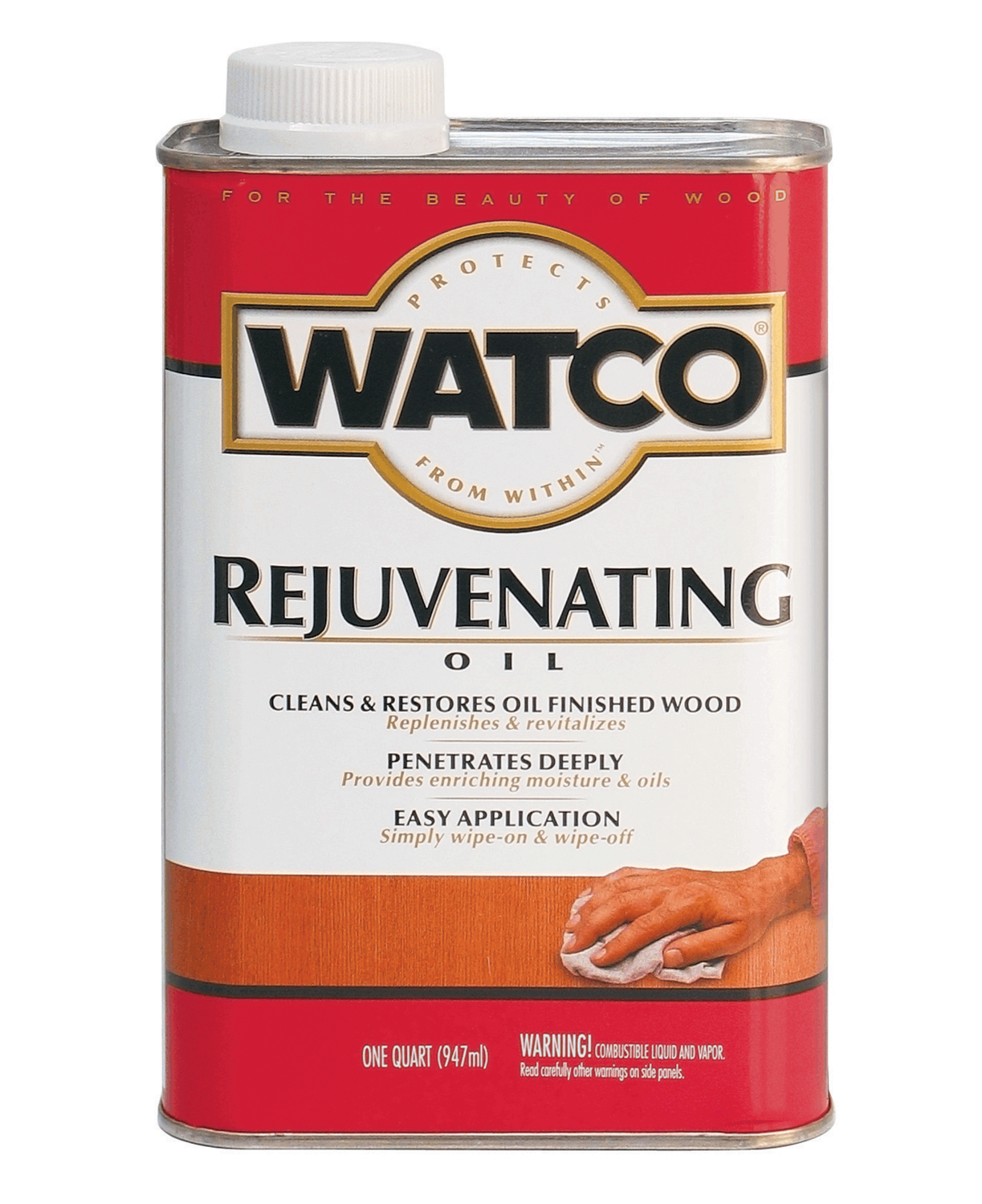 Watco Rejuvenating Oil