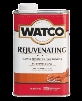 Watco Rejuvenating Oil
