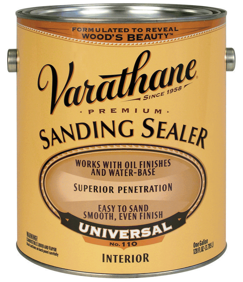 Varathane Premium Sanding Sealer Universal