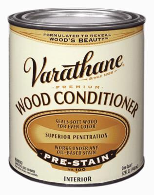 Varathane Premium Wood Conditioner Pre-Stain