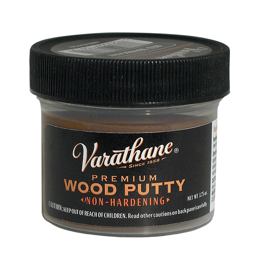 Varathane Wood Putty
