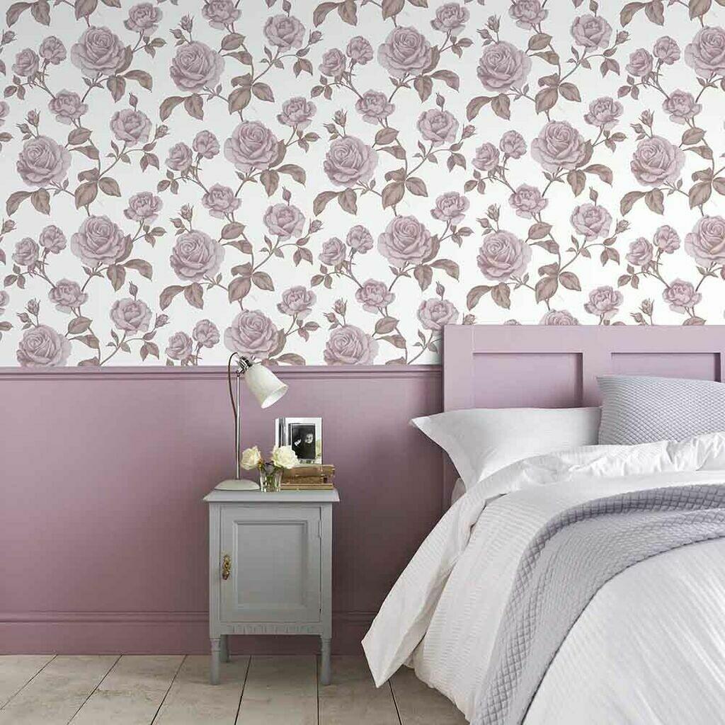 Countess Pink Wallpaper