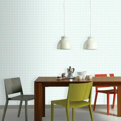 Diane Blue Wallpaper