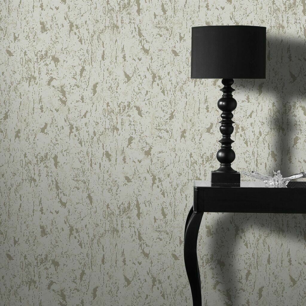 Milan Taupe Wallpaper