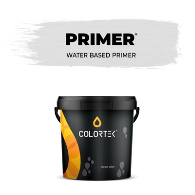 Colortek Water Based Primer