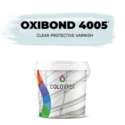 Oxibond 4005 - Clear Protective Varnish