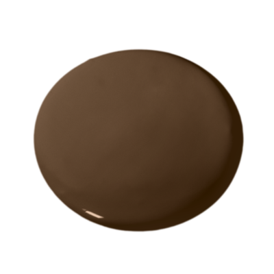 Chocolate 144 Essential Paint Colors