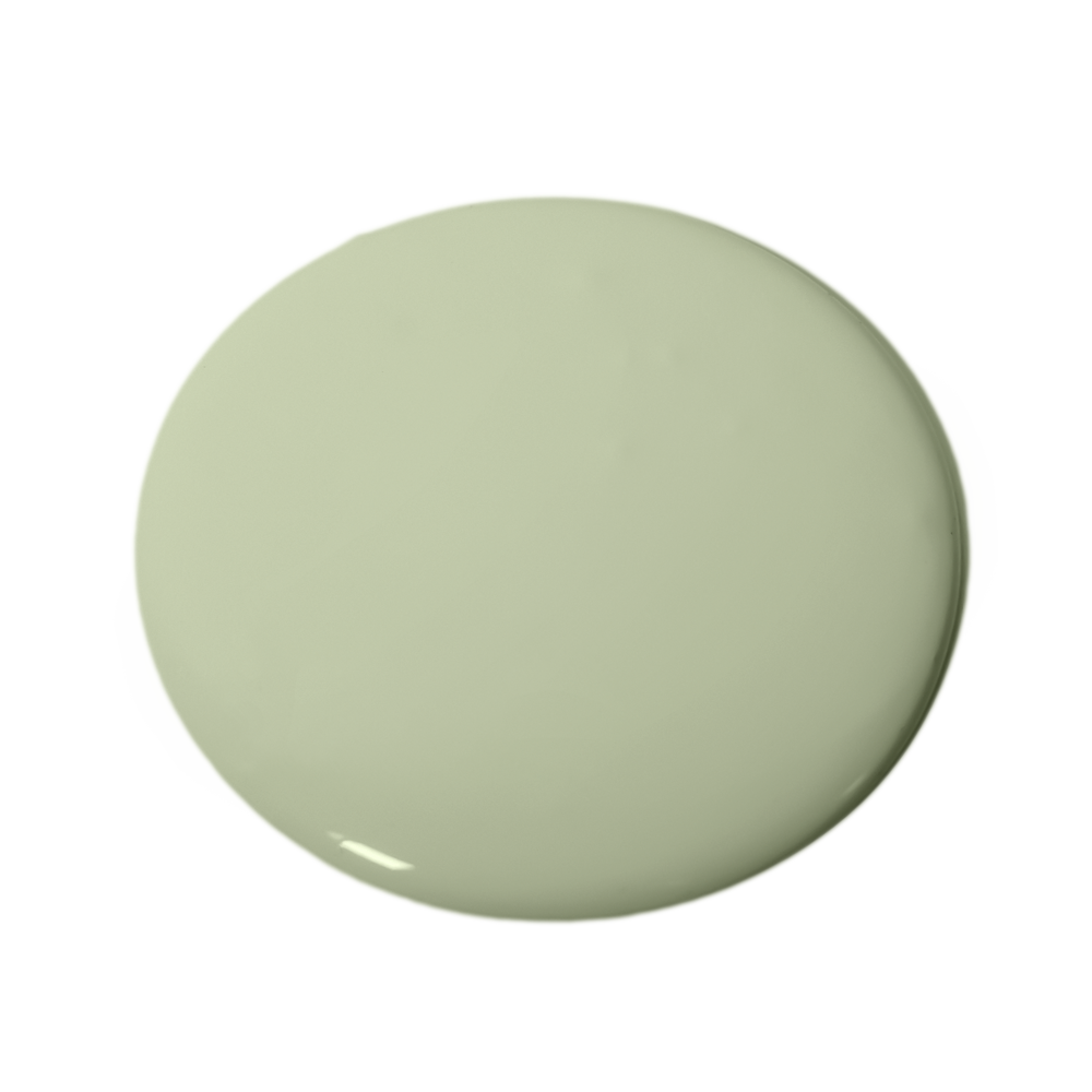 Moss Green 240 Essential Paint Colors
