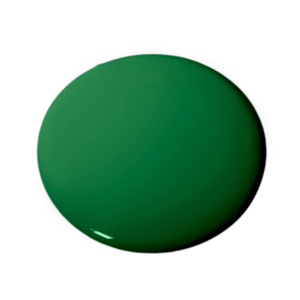 Green Eyes 253 Essential Paint Colors