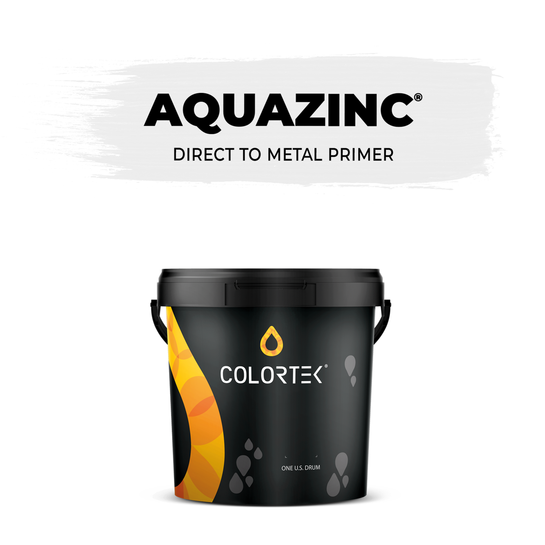 Aquazinc Water-Based Anti Corrosion Primer