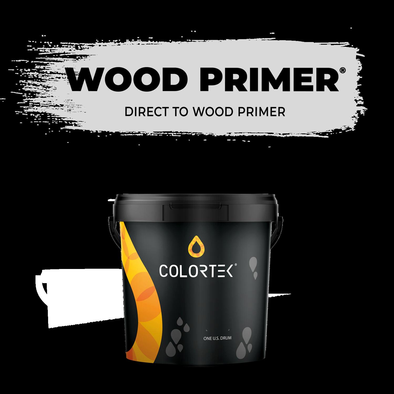 Colortek Wood Primer