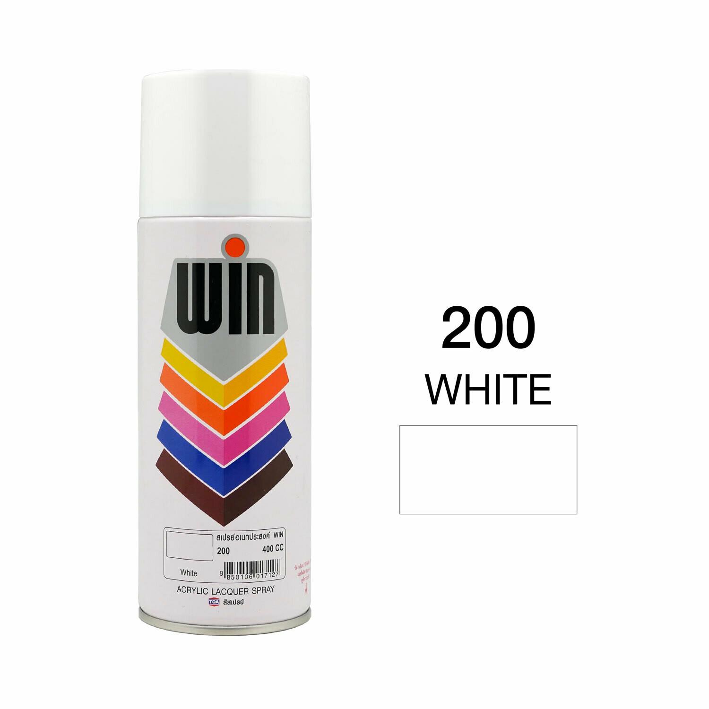 Toa Acrylic Lacquer Spray