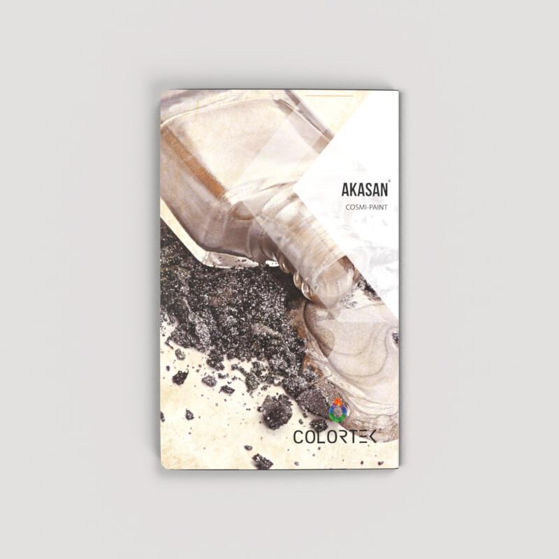 Akasan Decorative Paint Catalog