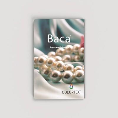 Baca Decorative Paint Catalog