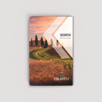 Decortek Decorative Paint Catalog