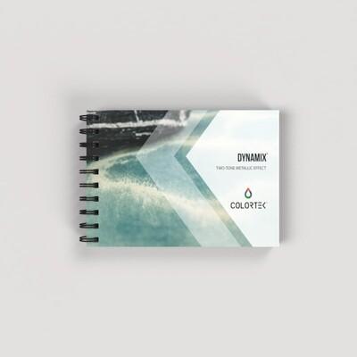 Dynamix Decorative Paint Catalog