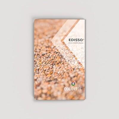 Edisso Decorative Paint Catalog