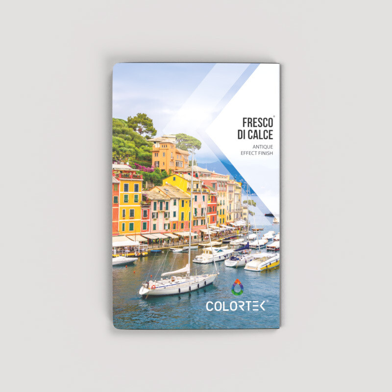 Fresco Di Calce Decorative Paint Catalog