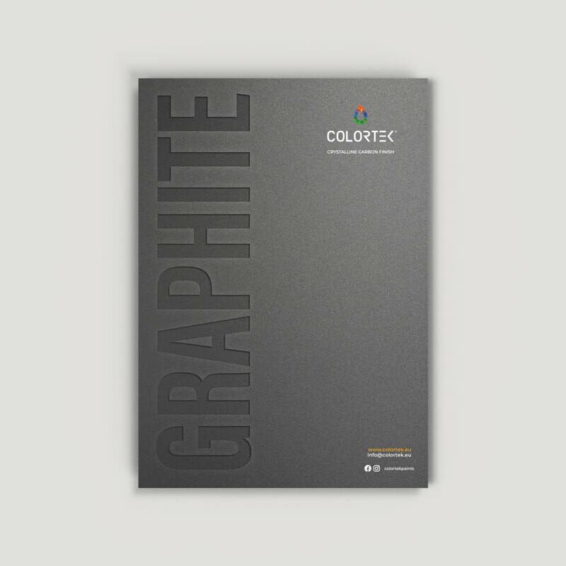 Graphite Decorative Paint Catalog