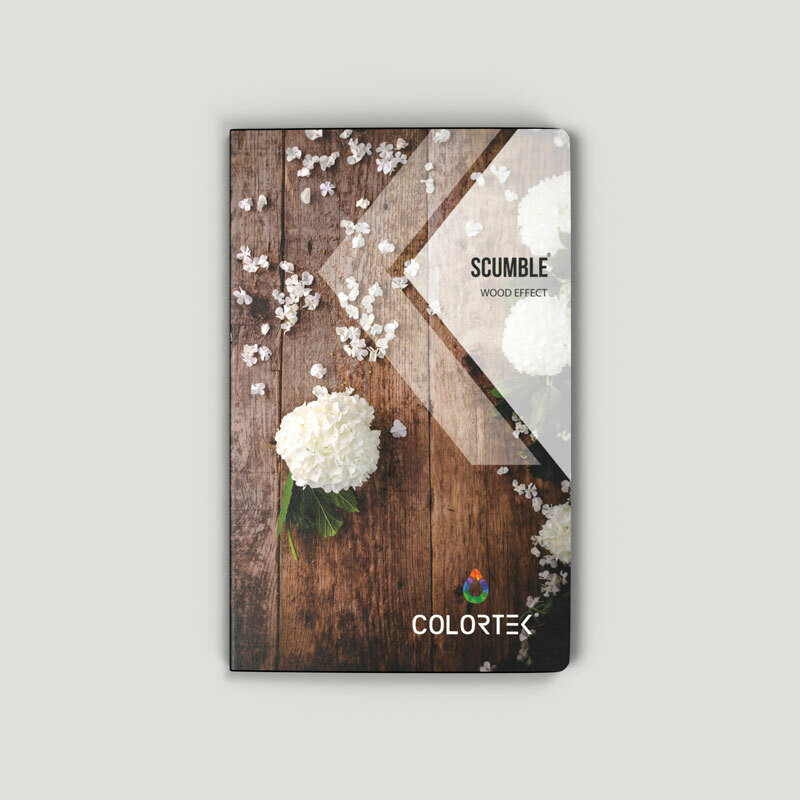 Scumble Decorative Paint Catalog
