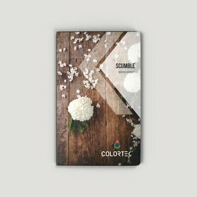 Scumble Decorative Paint Catalog