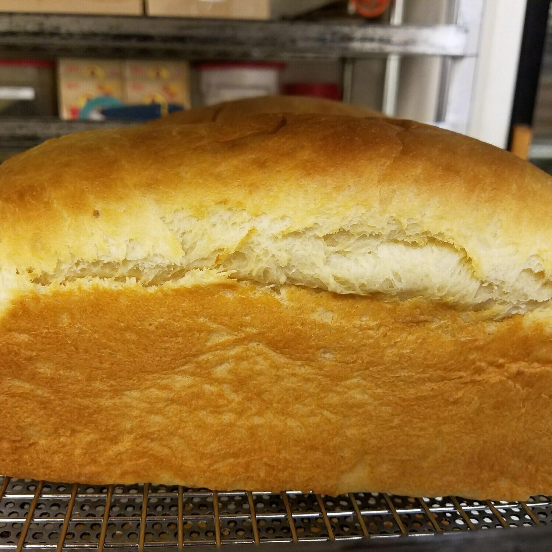 Vegan Hawaiian Sweet Bread Loaf