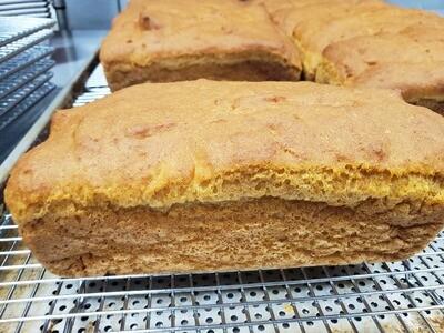 Hawaiian Sweet Vegan Gluten-Free-Friendly Loaf