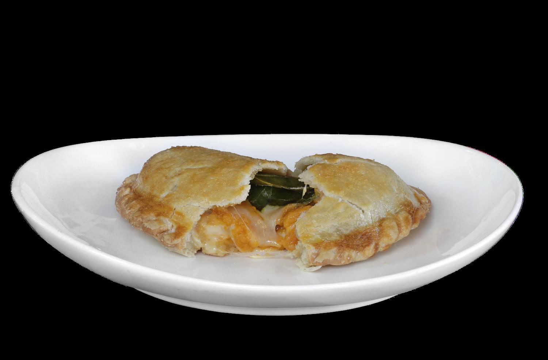 SWEET POTATO 3-Pack Frozen Empanadas